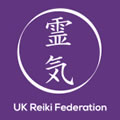 UK Reiki Federation Registered Member | Reiki Roots